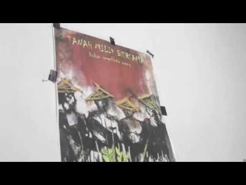 Luka di Tanah Merah - teaser 1
