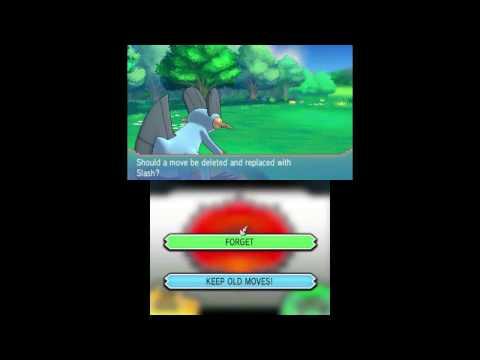 Pokemon Alpha Sapphire Stream 3/6