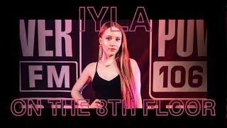 Iyla Performs