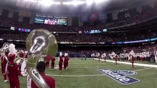GoPro HD: Sugar Bowl 2014