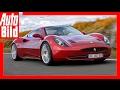 Retrocar Ferrari Dino - Eine Liebeserklärung (2018)