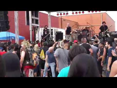 Michale Graves - Dig Up Her Bones 10-1-16 Remember The Punks Fest, San Antonio, Tx