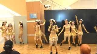 第1部 11:30〜 1.ORI☆STAR LoveJet!! 2.Don't play hard to get』 自己...