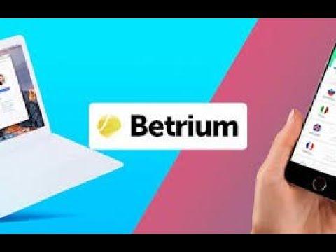 Betrium - decentralized worldwide betting exchange and sportsbook