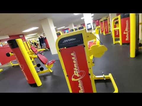 Life Fitness Signature Series / Hammer Strength  Retro Fitness Liquidation
