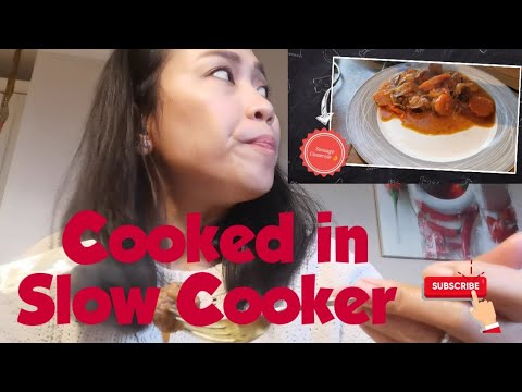 Cooking Sausage Casserole In Slow Cooker