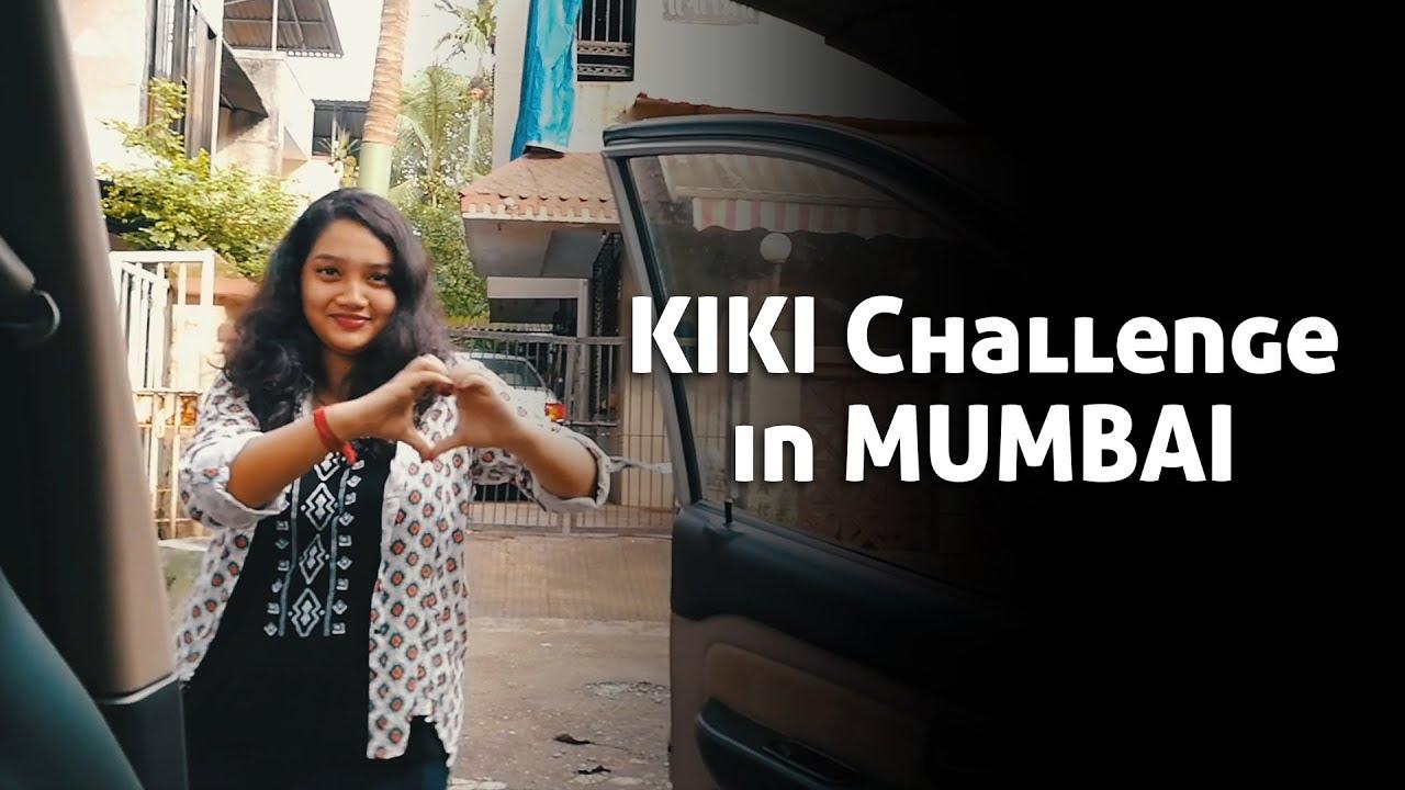 Kiki Challenge In Mumbai In My Feelings Challenge Shiggy Challenge Freakanss