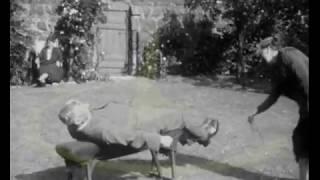 Family Activities 1920s