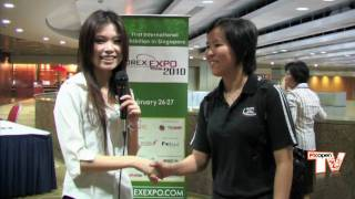 Singapore Forex Expo 1st day (FXOpen TV)(, 2010-03-08T06:15:09.000Z)