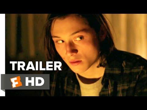 I Am Not a Serial Killer Official Trailer 1 (2016) - Christopher Lloyd Movie