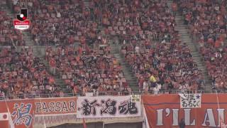 FC東京が新潟を下して篠田新監督の初陣を飾る。2016年7月30日(土)に行わ...
