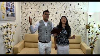 Ruben si Beatrice Filoti - Prin credinta poti invinge totul [Official ] Resimi