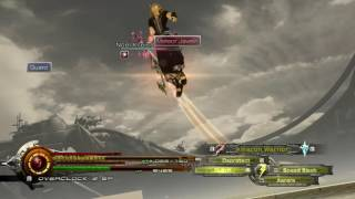 LIGHTNING RETURNS: FINAL FANTASY XIII - NOEL BOSS BATTLE HARD [PC/STEAM VERSION]