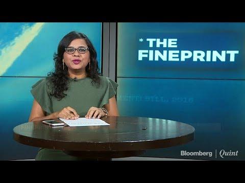 The Fineprint: 8 December 2017