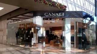 SOUTH COAST PLAZA CALIFORNIA  INVIERNO  12 2012