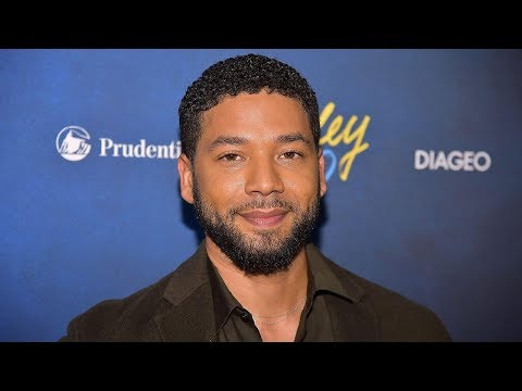 Sherry Mackey - Empire Star Jussie Smollett Was Brutally Attacked In A Hate Crime