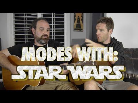 Star Wars Imperial March Theory Breakdown