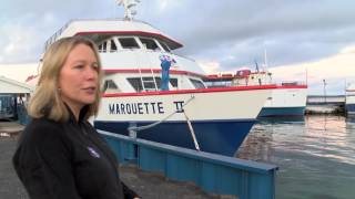 Star Line Mackinac Island Ferry announces plans to buy Arnold Transit