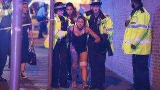 الأرهاب يضرب اوروبا من جديد.. مقتل 19 وإصابة 50 فى انفجار قاعة حفلات مانشستر أرينا ببريطانيا