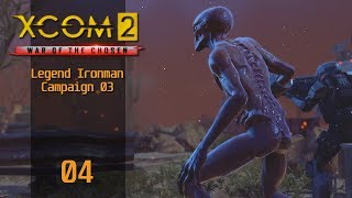 Retaliate the Retaliation – Part 04: S3 Modded XCOM 2 WOTC Legend Ironman