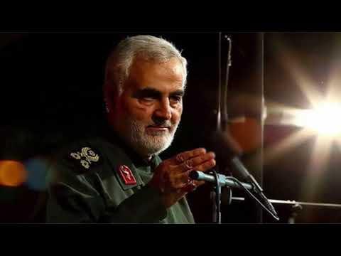 KRG Official Lauds General Soleimani for Sincere Behavior towards Iraqi Kurds