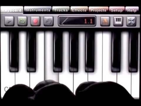 Music Studio Tutorial - Quick Start Guide