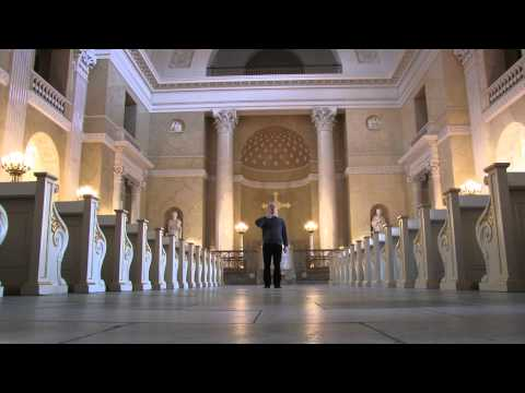 The Church Music and Organ Department at the Royal Danish Academy of Music (Movie)
