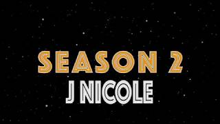 J Nicole - Culture Entertainment TV Season 2