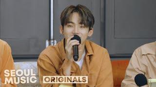 [보이는 스테이션]  TREASURE(트레저) - ALL ROUND K-POP 'SEOUL MUSIC' 1화