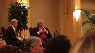 Werner Erhard Speaks at Stanford