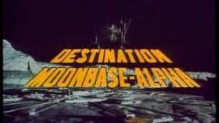 Space:1999 - Destination Moonbase Alpha trailer