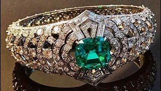 Top 10   Most Beautiful Diamond Jewel Collection from Cartier