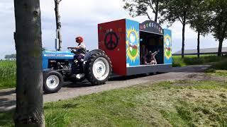 Oosternijkerk dorpsfeest 21 juni 2019