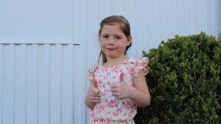 Lola's Charity Project Elterninitiative Krebskranke Kinder 05.05.2016