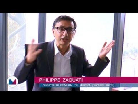Philippe Zaouati, le financier qui s'engage pour une finance positive