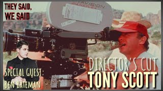 Film Hooligans: Tony Scott