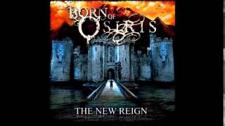 Born of Osiris - The New Reign (Full EP Instrumental Cover)