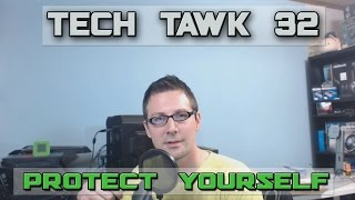 TechTawk 32 - LED Update / 3D Nand / Acquisitions / R9-390x Vs. GTX 990 & More