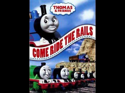 Thomas & Friends: Come Ride The Rails (2006)