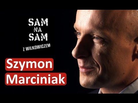 Szymon Marciniak: Powtórki wideo? Nie wierzę, że to wejdzie
