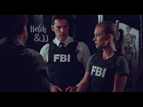 Hotch & JJ || Only One