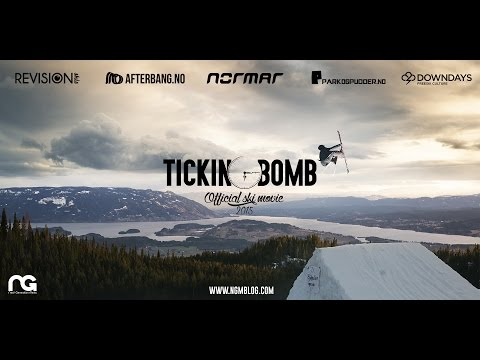 Ticking Bomb - Official Movie