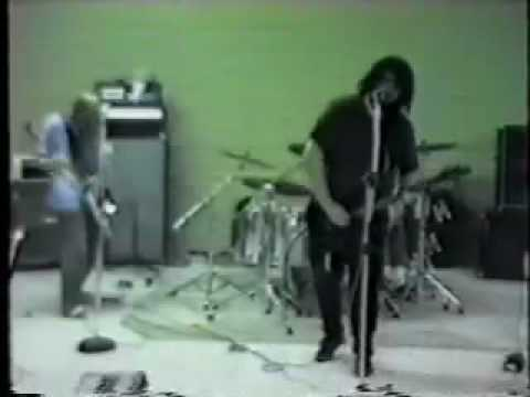 ACROSS THE RIVER live 1986
