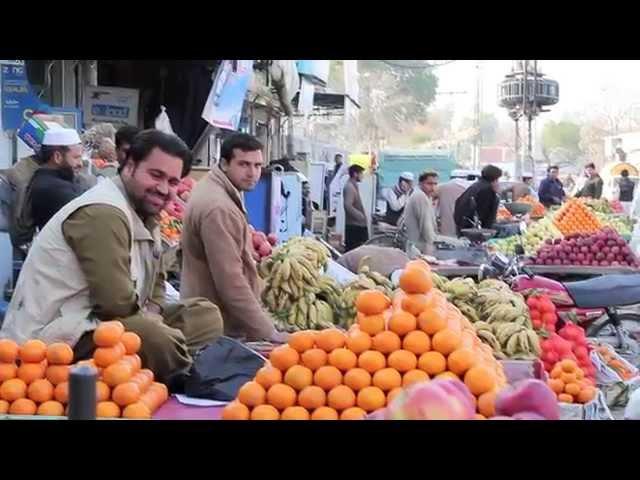 MARDAN  CITY PAKISTAN