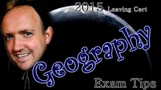 2015 Geography Predictions [episode #3 - That's A Relief! (and A Geomorphology...)]