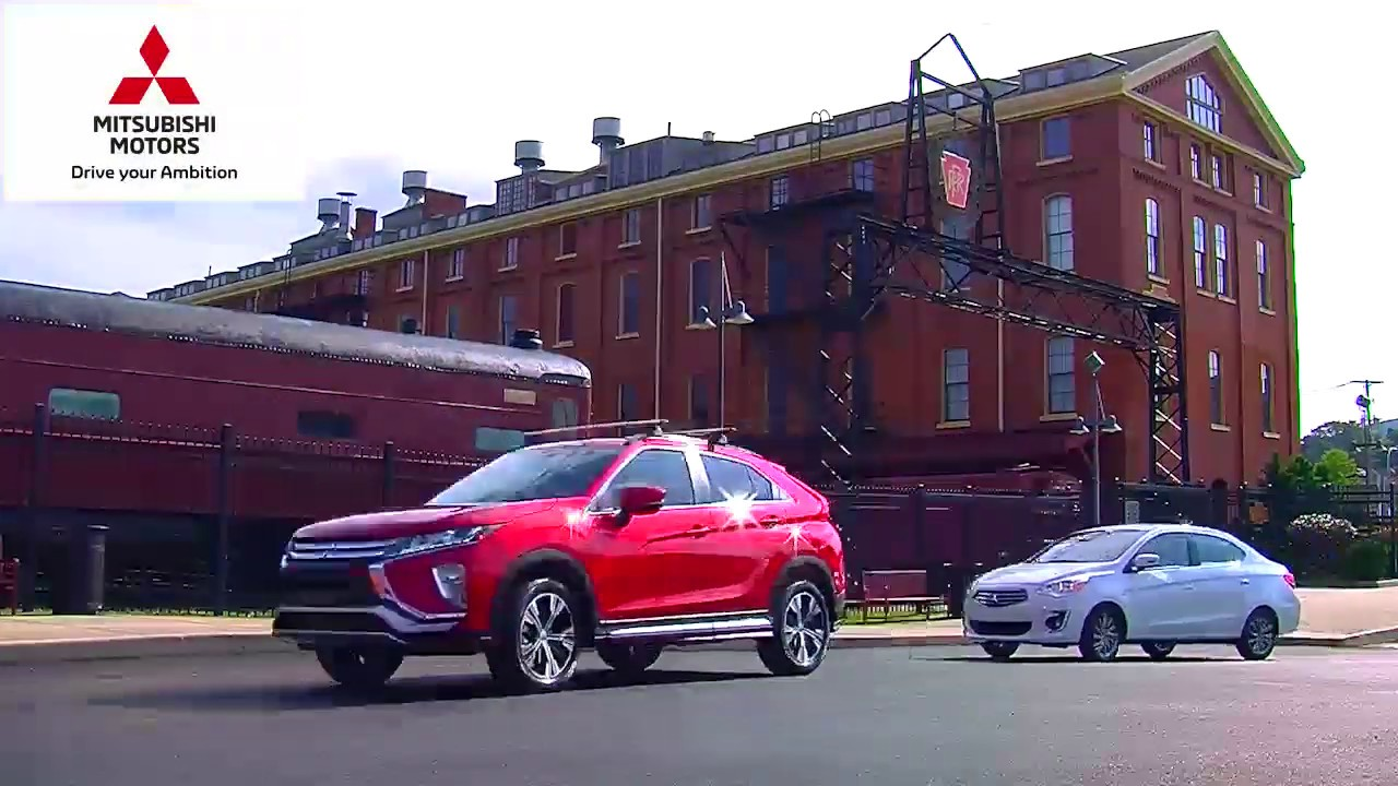 2018 home for the holidays - five star mitsubishi - youtube