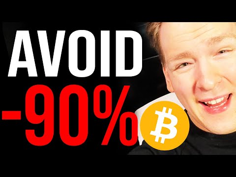 IMPORTANT CRYPTO EXIT PLAN 2021!!! Most Will Lose 90-99% Of Their Crypto Net Worth...