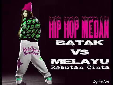 BATAK VS MELAYU   HIP HOP