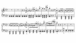 Beethoven: Bagatelle in A flat major Op. 33 No. 7 (Pöntinen)