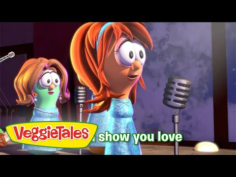 VeggieTales: Beauty and the Beet -